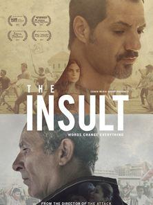 The Insult Trailer OV