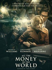 Alles Geld der Welt Trailer (2) OV