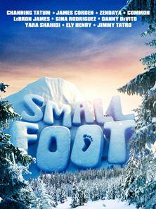 Smallfoot - Ein eisigartiges Abenteuer Trailer DF