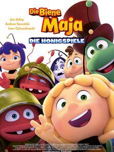 Die Biene Maja 2 - Die Honigspiele Trailer DF
