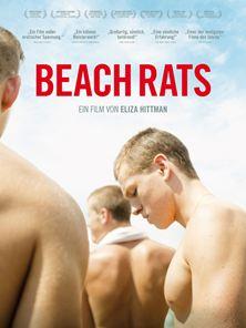 Beach Rats Trailer OmU