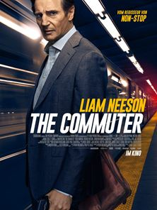 The Commuter Trailer DF