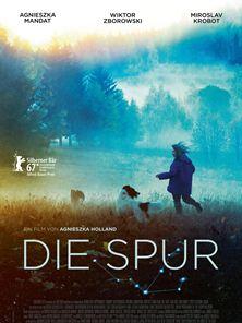 Die Spur Trailer DF