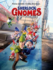 Sherlock Gnomes Trailer DF