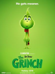 """""""Der Grinch""""-TV-Spot zur Winterolympiade"""
