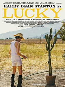 Lucky Trailer DF
