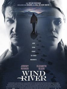 Wind River Trailer DF