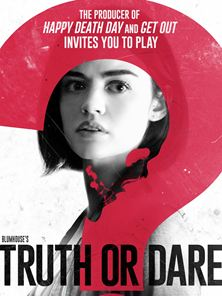 Truth or Dare Trailer OV