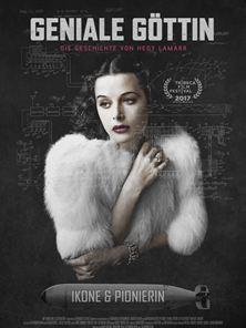Geniale Göttin - Die Geschichte von Hedy Lamarr Trailer OV