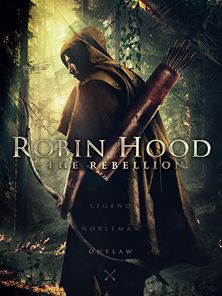 Robin Hood: The Rebellion Trailer OV