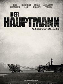 Der Hauptmann Trailer DF