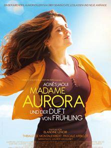 Madame Aurora und der Duft von Frühling Trailer DF