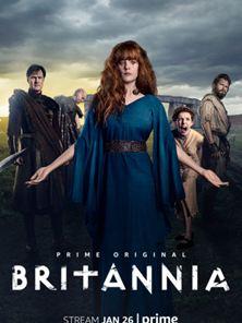 Britannia - staffel 2 Trailer OV