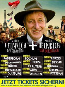 Schäfer Heinrich - Der Film Trailer DF