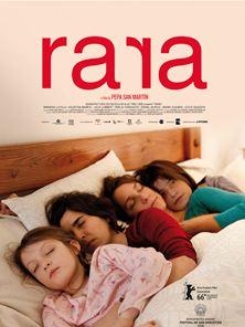Rara - Meine Eltern sind irgendwie anders Trailer OmU