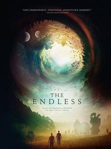 The Endless Trailer OV