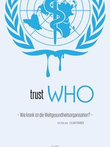 trust WHO Trailer DF