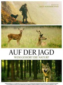 Auf der Jagd - Wem gehört die Natur? Trailer DF