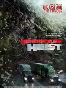 The Hurricane Heist Trailer OV