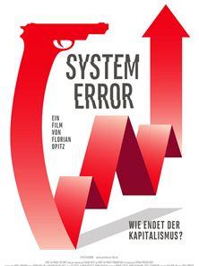 System Error Trailer DF