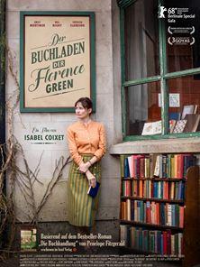 Der Buchladen der Florence Green Trailer DF