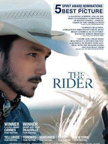 The Rider Trailer (2) OV