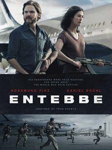 7 Tage in Entebbe Trailer DF