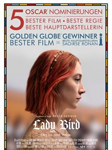Lady Bird Trailer DF