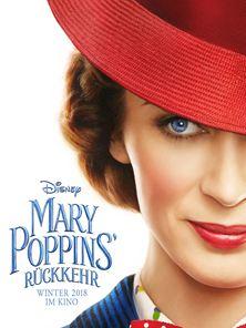 Mary Poppins' Rückkehr Teaser DF