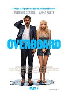 Overboard Trailer OV