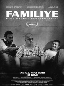 Familiye Trailer (2) DF