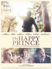 The Happy Prince Trailer DF
