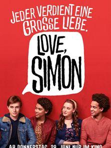Love, Simon Trailer DF