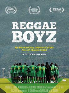 Reggae Boyz Trailer DF