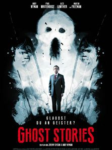 Ghost Stories Trailer DF