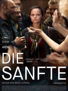 Die Sanfte Trailer DF