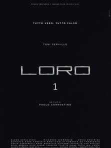 Loro Trailer OV