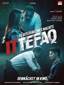 Ittefaq - Es geschah eines Nachts Trailer OV