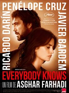 Everybody Knows Trailer OmU