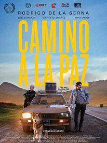 Camino A La Paz Trailer OmU
