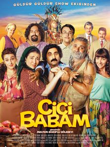 Cici Babam Trailer OmU