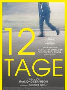 12 Tage Trailer OmU