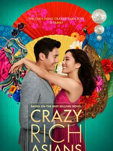 Crazy Rich Trailer OV