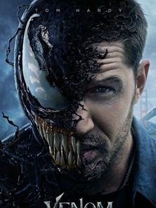 Venom Trailer DF