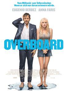Overboard Trailer DF