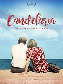 Candelaria - Ein kubanischer Sommer Trailer DF