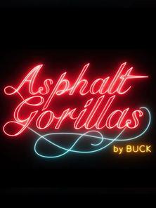 Asphaltgorillas Trailer DF