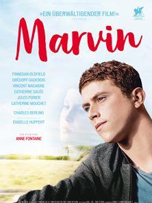 Marvin Trailer OmU