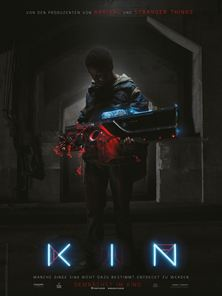 Kin Trailer OmU