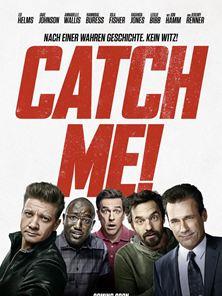 Catch Me! Trailer DF
